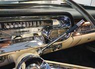 Cadillac Cabriolet 1958