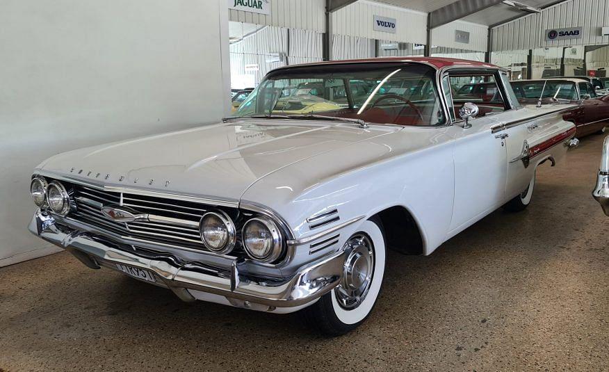 Chrysler New Yorker 4dr HT 1965