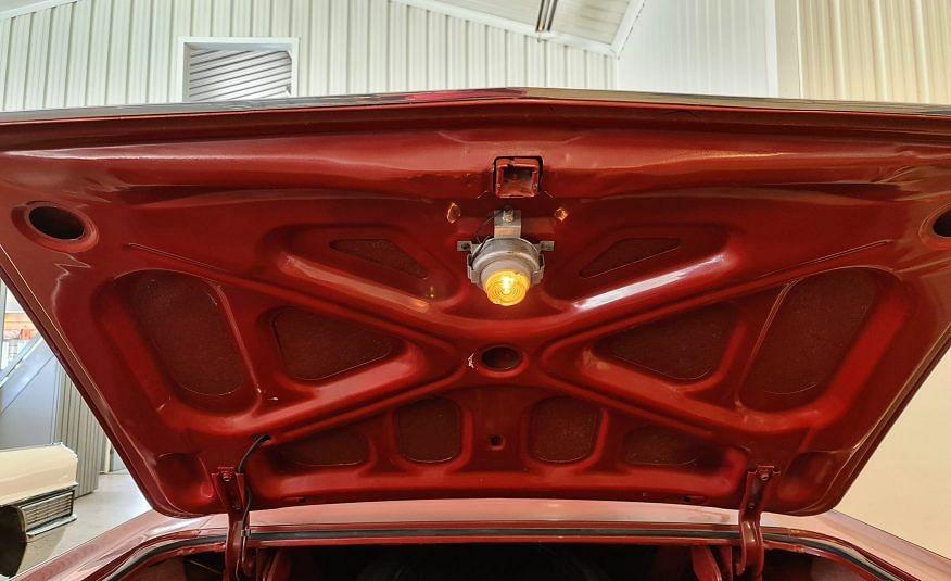 Pontiac Catalina Coupe 62 Sixpack 8lugs mm