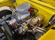 Chevrolet 210 55 Show And Go Gasser stuk