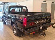 Chevrolet C1500 454 SS Pickup 90
