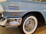 Chevrolet Impala 60 Coupé Mycket Fin Bil