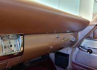 Chrysler Saratoga 4dr HT från 1960 – Riktigt fin!
