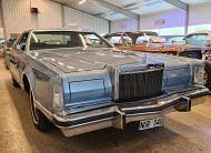 Lincoln Continental Mark V 77 460 V8 Aut
