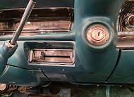Cadillac Serie 62 Cabriolet 59 Airride Fin Bil
