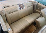 Pontiac Catalina Cabriolet 67 i Grand Prix Clone