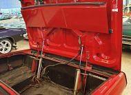 Ford Thunderbird Cab 1965